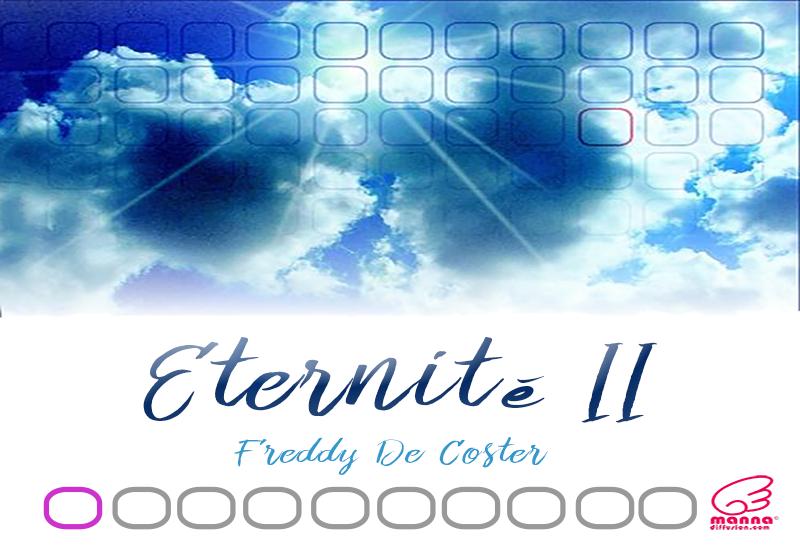 Musique CD Eternité 2