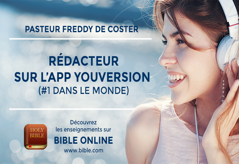 Partenariat Youversion