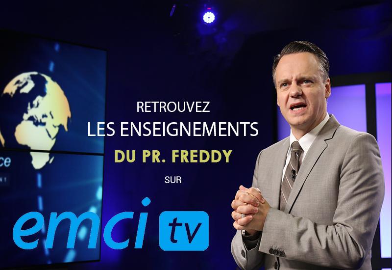 Partenariat EMCI TV